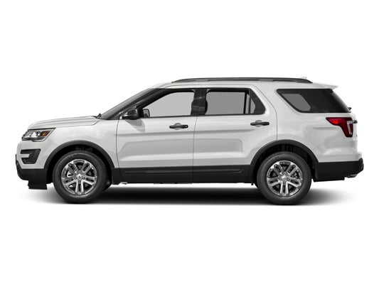 Champion Ford Owensboro >> 2017 Ford Explorer in Owensboro, KY | Owensboro Ford Explorer | Champion Mazda Owensboro, KY