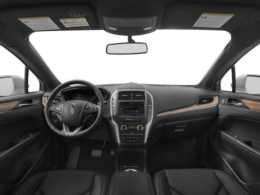 2017 Lincoln Mkc Select >> 2017 Lincoln Mkc Select