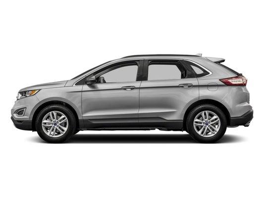 Champion Ford Owensboro >> 2018 Ford Edge Titanium in Owensboro, KY | Owensboro Ford Edge | Champion Mazda Owensboro, KY