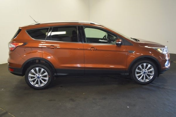 Champion Ford Owensboro Ky >> 2017 Ford Escape Titanium in Owensboro, KY | Owensboro ...